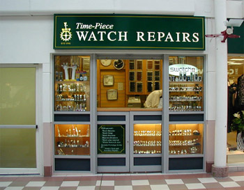 Watch Repair Bury Casio,Accurist,Sekonda,Swatch Watches